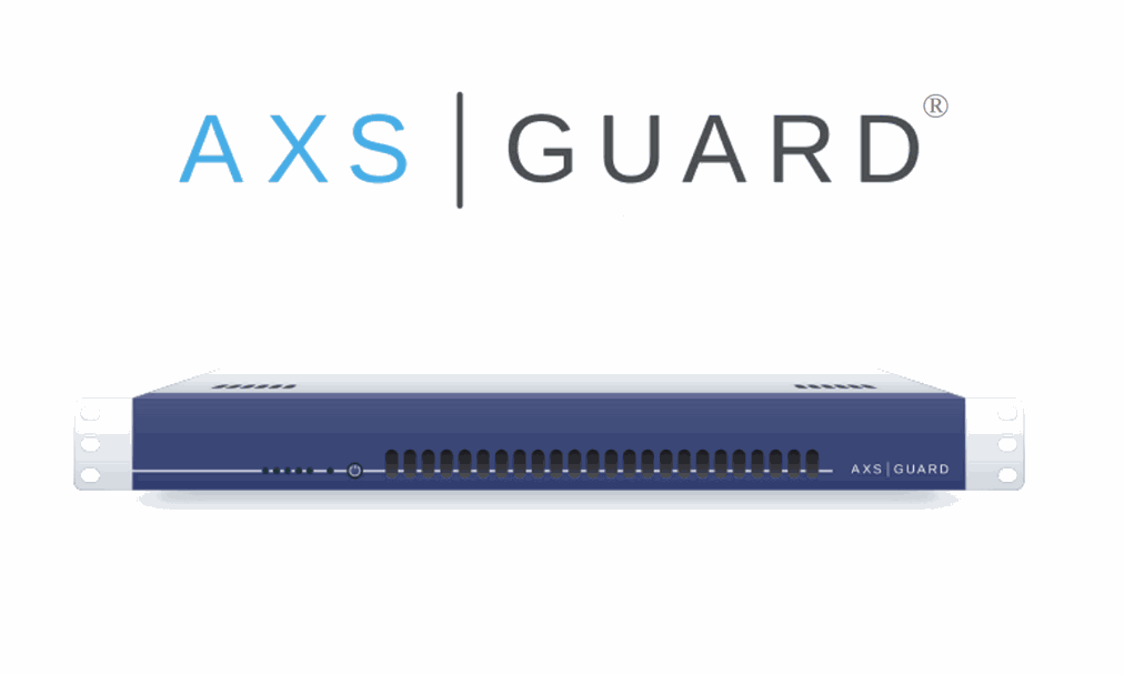 AXS GUARD TECHNICAL DOCUMENTATION image